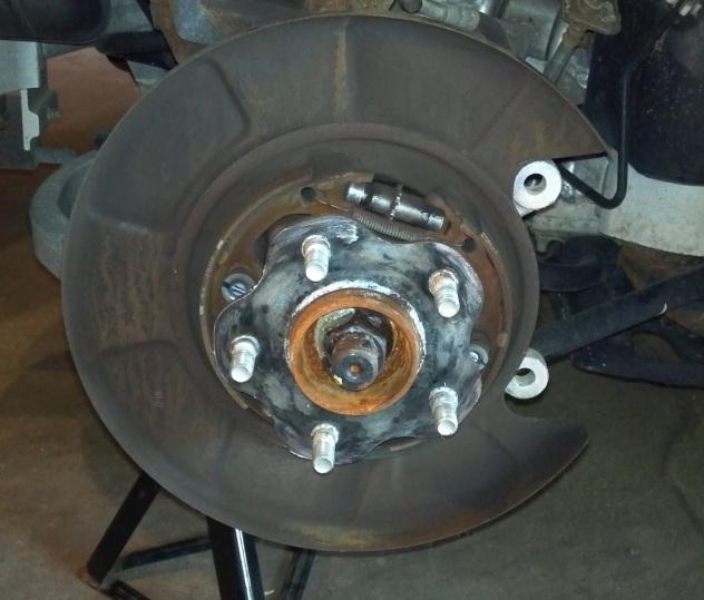 370z Rust Autos Post