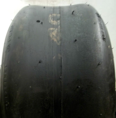 Tires – Sidewalls vs Air pressure | Automotive Thinker ...